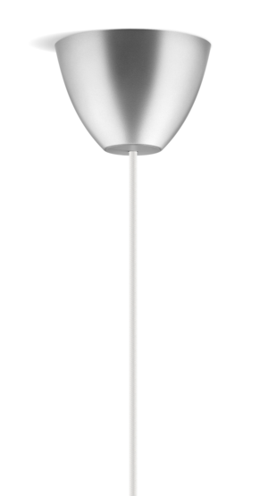 Dezall lamptops - Round silver
